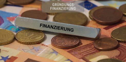 Möglichkeiten zur Gründungsfinanzierung von Unternehmen
